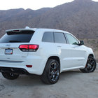 Jeep Grand Cherokee SRT review - photo 24