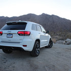 Jeep Grand Cherokee SRT - photo 25