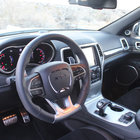 Jeep Grand Cherokee SRT review - photo 28