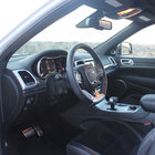 Jeep Grand Cherokee SRT - photo 29