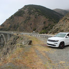 Jeep Grand Cherokee SRT review - photo 4