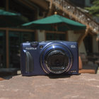 Fujifilm FinePix F900EXR review - photo 1