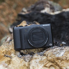 Sony Cyber-shot HX50 review - photo 2