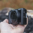 Sony Cyber-shot HX50 review - photo 5