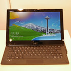 Sony Vaio Duo 13 pictures and hands-on - photo 17