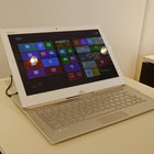 Sony Vaio Duo 13 pictures and hands-on - photo 2
