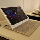 Sony Vaio Duo 13 pictures and hands-on - photo 3