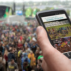Glastonbury Festival 2013 app for iPhone and Android released by EE, streams BBC coverage and more - photo 5