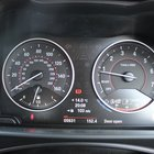 BMW M135i review - photo 11