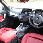 BMW M135i review - photo 7