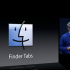 WWDC 2013: Apple shows off OS X Mavericks - photo 3