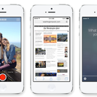 WWDC 2013: Apple announces iOS 7 - photo 6