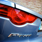 Jaguar F-Type pictures and first drive - photo 19