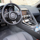 Jaguar F-Type pictures and first drive - photo 30