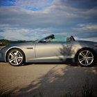 Jaguar F-Type pictures and first drive - photo 7