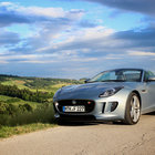 Jaguar F-Type pictures and first drive - photo 8