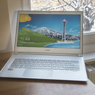 Acer Aspire S7 Ultrabook review - photo 1