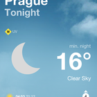 App of the day: BBC Weather review (iPhone) - photo 5