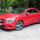 Mercedes-Benz CLA 220 CDi Sport pictures and first drive - photo 2