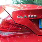 Mercedes-Benz CLA 220 CDi Sport pictures and first drive - photo 7