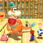 Super Mario 3D World preview: First play of Mario in 3D on Wii U - photo 3