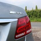 Mercedes-Benz E63 AMG pictures and first drive - photo 6