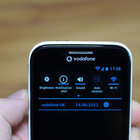 Vodafone Smart III review - photo 16