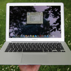 Apple MacBook Air 13-inch (2013) review - photo 8