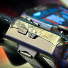 Mad Catz M.O.J.O. Android games console pictures and hands-on - photo 9