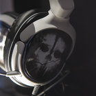 Turtle Beach Call Of Duty: Ghosts Spectre headset pictures and eyes-on - photo 4