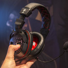 Turtle Beach Marvel Seven limited edition gaming headset pictures and hands-on - photo 1