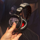 Turtle Beach Marvel Seven limited edition gaming headset pictures and hands-on - photo 2