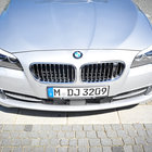 100 mph and then you let go: BMW's driverless car - photo 5