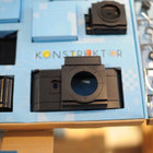 Build your own 35mm camera: Lomo Konstruktor pictures and hands-on - photo 10