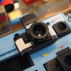 Build your own 35mm camera: Lomo Konstruktor pictures and hands-on - photo 13