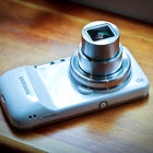 Hands-on: Samsung Galaxy S4 Zoom review - photo 1