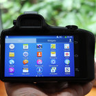 Hands-on: Samsung Galaxy NX review - photo 10