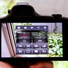 Hands-on: Samsung Galaxy NX review - photo 15