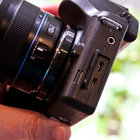 Hands-on: Samsung Galaxy NX review - photo 2