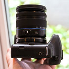 Hands-on: Samsung Galaxy NX review - photo 4