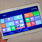 Samsung ATIV Tab 3 pictures and hands-on - photo 1