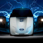 Nissan ZEOD RC: World's first 300kph electric racing car - photo 1