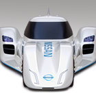 Nissan ZEOD RC: World's first 300kph electric racing car - photo 10