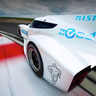 Nissan ZEOD RC: World's first 300kph electric racing car - photo 11