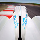 Nissan ZEOD RC: World's first 300kph electric racing car - photo 13