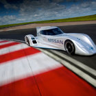 Nissan ZEOD RC: World's first 300kph electric racing car - photo 14