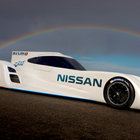 Nissan ZEOD RC: World's first 300kph electric racing car - photo 4