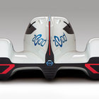 Nissan ZEOD RC: World's first 300kph electric racing car - photo 6