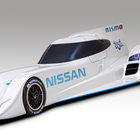 Nissan ZEOD RC: World's first 300kph electric racing car - photo 7