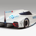 Nissan ZEOD RC: World's first 300kph electric racing car - photo 9